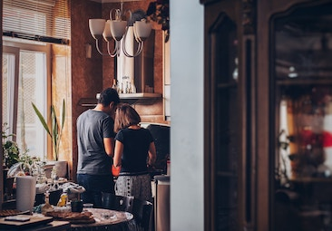 How Household Chores Can Lead To Divorce